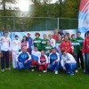 The German and the Russian Participants of the Dutch Open Champioships